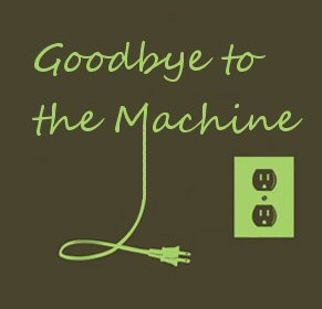goodbye machine